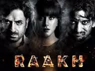 Bollywood   actor Vir Das and Richa Chadha starring short film Raakh's trailer have been   released and the trailer which has released on 17th October has been seen   more than 50 thous...