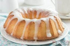 Receita de Bolo de limão especial em receitas de bolos, veja essa e outras…
