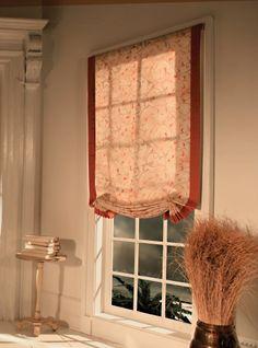Unique Window Treatment Designs Pictures