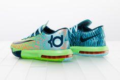 """Nike KD VI """"Liger"""""""