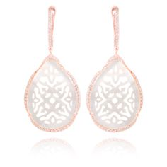 Earrings Afara #luxenterjoyas