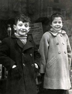 Paris 1950 Robert Doisneau