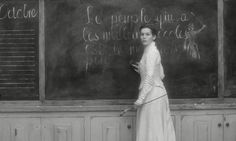 Alice Krige in Institute Benjamenta, or This Dream People Call Human Life • Directed by Brothers Quay 1995