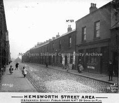 Belfast Community Archive