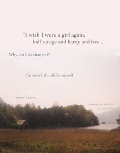 Wuthering Heights Quotes Wuthering Heights Quotes  Google Search  Quotes  Pinterest