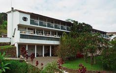 Grande Hotel de Ouro Preto Fonte: Nelson Kon