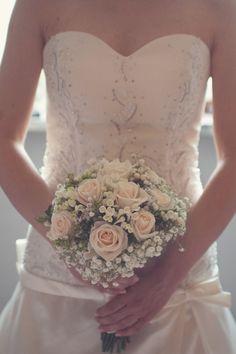 #bride #bouquet #wedding