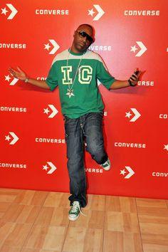 Slim (of 112) // Converse Tip-Off - GossipOnThis.com