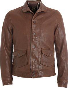 1930s Menlo Cossack Jacket from LVC