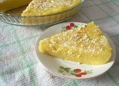 Veganlovlie: Easy Sweet Polenta Pudding