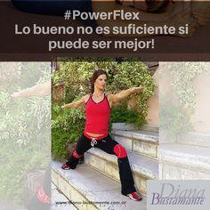 """Diana Bustamante <dianabus25@gmail.com> Archivos adjuntos12:04 (hace 4 horas) para mí  #PowerFlex """"Lo bueno no es suficiente si puede ser mejor"""" #abrilmesdelasalud www.diana-bustamante.com.ar"""