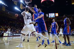 Campbell vs. Houston Baptist-CIT - 3/14/17 College Basketball Pick, Odds, and Prediction