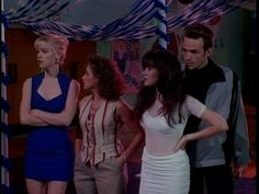 Beverly Hills 90210 Official Site | 10 Home and Away | Beverly Hills 90210