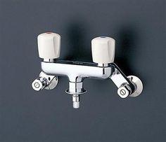 洗濯水栓 TW20-1R(TOTO)