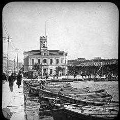 Pireas, Greece, end 19th c.