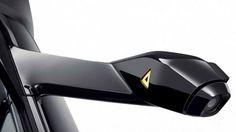 BMW anunció el fin de la era de los espejos retrovisores