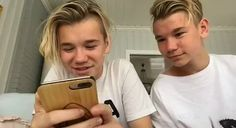 Uploaded by __Barbro__. Find images and videos about marcus and martinus on We Heart It - the app to get lost in what you love. Love Him, My Love, Hot Guys, Hot Men, Twin Brothers, My Everything, Great Friends, True Love, Fandoms