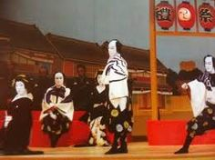 「江戸芸者 歌舞伎」の画像検索結果