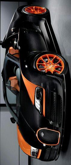 Bugatti Veyron Grand Sport Vitesse WRC Edition by Levon - https://www.luxury.guugles.com/bugatti-veyron-grand-sport-vitesse-wrc-edition-by-levon/