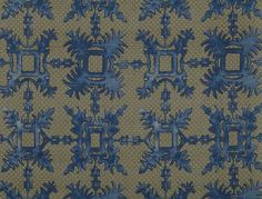 Snowflake - Jim Thompson Fabrics