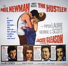 Paul Newman is fantastic (as always) in this film; a character with a great amount of depth
