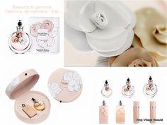 RESENHA do perfume VALENTINA, DE VALENTINO - EAU DE PARFUM - review in http://villagebeaute.blogspot.com.br/2013/09/resenha-do-perfume-valentina-de.html