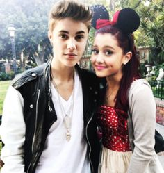 Split of Ariana Grande Current Boyfriend 2015 After Break Up Ex Big Sean Dating Who name. To know relationships Ariana Grande new bf in the year of 2015 and rumored with whom engaged. Ariana Grande Justin Bieber, Ariana And Justin, Ariana Grande Boyfriend, I Love Justin Bieber, Bae, Sandara Park, Big Sean, Youtube, Queen