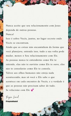 Aaah o meu amado ♥️ Ems Quotes, Funny Quotes, Lang Leav Quotes, Savior, Jesus Christ, Jesus Is Life, Motivational Phrases, Jesus Freak, Dear God