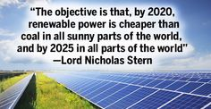 Burning global warming fossil fuels should be obsolete by 2025! See http://ecowatch.com/2015/06/03/power-world-renewables-apollo/
