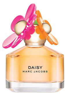 Scents of Desire: Summer's New Perfumes - Marc Jacobs Daisy Sunshine