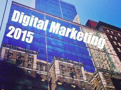 Digital Marketing predictions for 2015 from Ann Handley Jay Baer David Meerman Scott Joe Pulizzi Connie Bensen John Jantsch Jason Miller Pam Didner Michael A. Susan Emerick Tim Washer Lee Odden