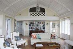 Hampton's living room