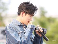HOT7 Jinyoung