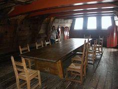 Batavia, replica of a VOC ship of 1628