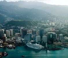 Honolulu almost always makes one of the healthiest cities in America lists from the top magazines. #HealthyCities