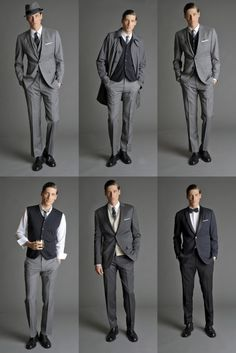 Mad for Mad Men: Banana Republic 2013