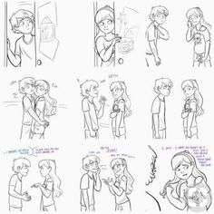 Pinecest Nine, part is the part Love Story Comics, Dipper X Mabel, Mable Pines, Pinecest, Fake Life, Mabill, Gravity Falls Au, Reverse Falls, Cartoons Love