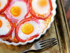 Lekka kolacja - 8 przepisów w sam raz na wiosnę Pesto, Eggs, Breakfast, Diet, Morning Coffee, Egg, Egg As Food