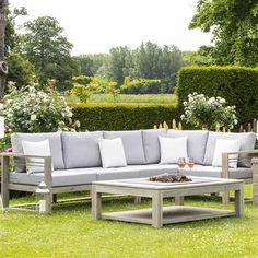 DIY Pallet sofa goal