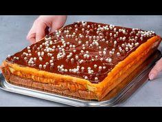 Nu mai tin dieta - am gasit prajitura perfecta (fara faina) - YouTube Recipe Without Flour, Perfect Cake Recipe, Diet Tracker, Cow Cheese, Cheesecake, Party Desserts, Diet And Nutrition, Cake Recipes, Breakfast