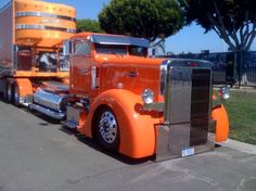 Custom Big Trucks | Custom Big Rig