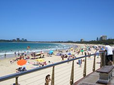 Mooloolaba, Sunshine Coast, Queensland, Australia.