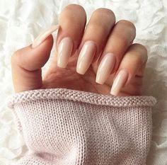 Image de nails, Nude, and nail art
