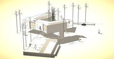 Blog :My Architectural Mind — Diego del Castillo - My Architectural Mind - Architecture