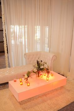 part of the California Wedding Day Lounge - arrangements by Concepts Event Design