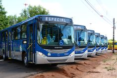 Prefeitura de Boa Vista 90% da frota de ônibus municipal possui acessibilidade #pmbv #prefeituraboavista #boavista #roraima
