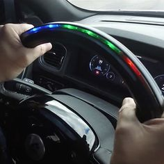 Experimental Automotive Interface Design: How Should Autonomous Cars Hand Off Control to the Driver? http://ift.tt/2jhRWeM