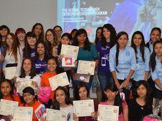 Por qué las niñas deberían aprender a programar | ActitudFEM
