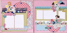 Shop our unique selection of scrapbook mini albums, scrapbook layouts, handmade cards, paper and wood decor craft kits. Precut and easy to assemble scrapbooking kits. Visit our gallery for the latest scrapbooking layout and mini album ideas. Beach Scrapbook Layouts, Love Scrapbook, Christmas Scrapbook Layouts, Scrapbook Layout Sketches, Scrapbook Templates, Mini Scrapbook Albums, Disney Scrapbook, Scrapbooking Layouts, Scrapbook Cards