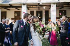 Rowan & Caitlin's wedding at Nooitgedacht Estate, Stellenbosch. Captured by YeahYeah Photography. Rowan, Table Decorations, Garden, Photography, Wedding, Home Decor, Valentines Day Weddings, Garten, Photograph